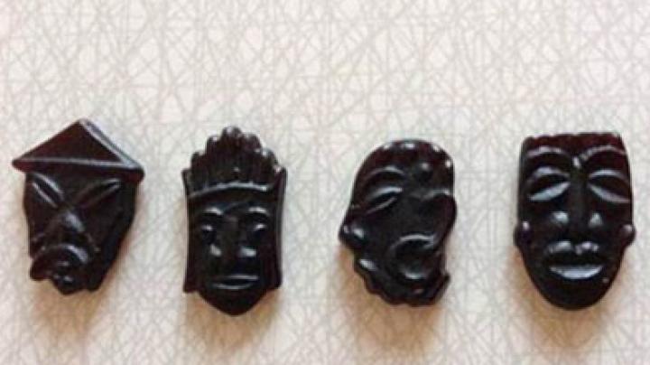 """Компания Haribo сняла с производства конфеты с """"расистским привкусом"""""""