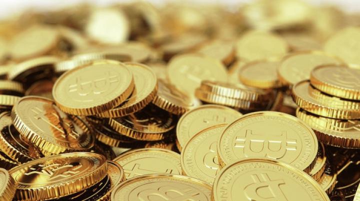 В Лондоне открылось первое хранилище электронной валюты биткоин