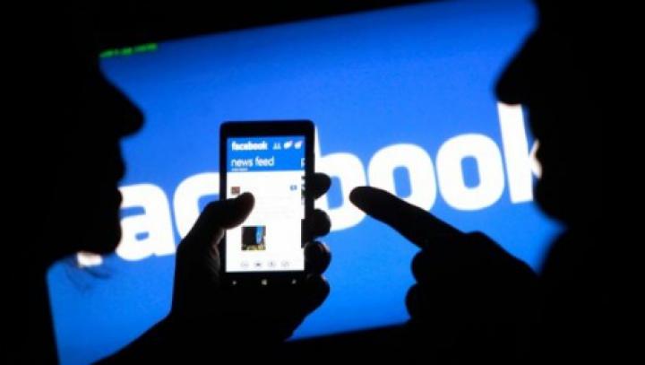 На Facebook подали в суд из-за сканирования личной переписки