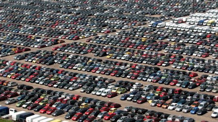 В 2013 году датчане приобрели рекордное количество автомашин