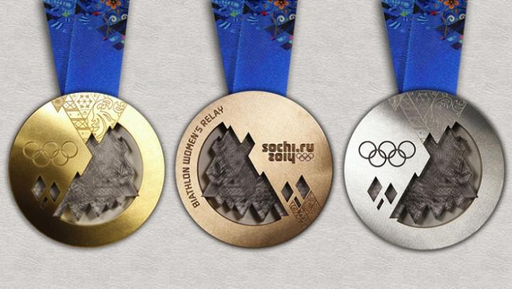 Победители Олимпиады в Сочи получат медали с кусочками метеорита