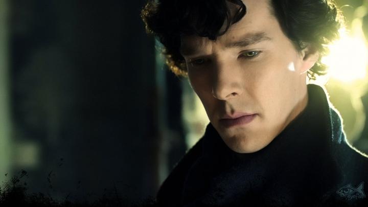 «Шерлока» будут снимать, пока Камбербэтч не станет чересчур знаменитым