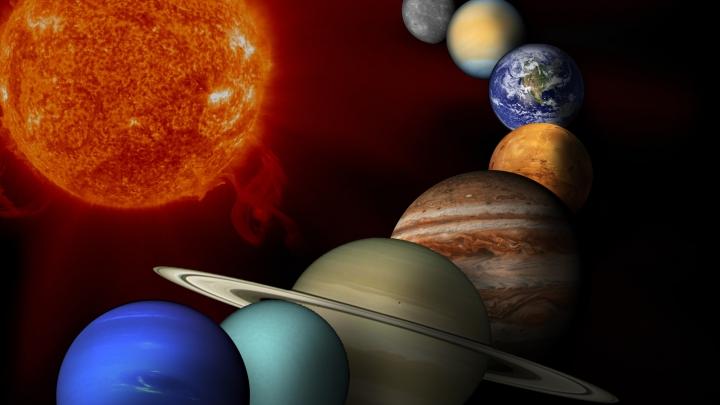 Где в Солнечной системе удобнее всего пить чай