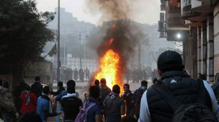 В Каире прогремел второй за день взрыв