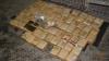 На Леушенской таможне полиция изъяла 80 кг гашиша