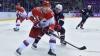 Сборная России по хоккею проиграла США в Сочи