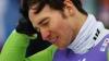 Немецкий горнолыжник по дороге в аэропорт попал в аварию и не смог вылететь в Сочи