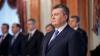 Рада решила судить Януковича в Гааге