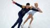 В фигурном катании на сочинской Олимпиаде доминируют российские спортсмены