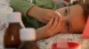 На прошлой неделе число заболевших ОРВИ увеличилось на 8 с лишним процентов