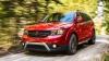 Dodge представила новую модификацию минивэна Journey