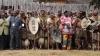 Защитники животных в ЮАР убедили зулусов носить синтетику вместо шкур леопардов
