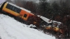 Два человека погибли в железнодорожной катастрофе во французских Альпах