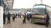 Транспортники несут убытки из-за отмененных рейсов в Киев