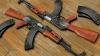 В офисе столичной фирмы по ремонту внедорожников нашли оружие