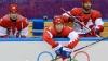 Российские хоккеисты проиграли финнам и остались без медалей Олимпиады