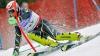 Горнолыжник Георг Линднер, выступавший за Молдову, не смог доехать до финиша в супергиганте