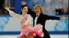 Мерил Дэвис и Чарли Уайт завоевали чемпионский титул в соревнованиях танцевальных пар