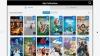 Disney запустила мобильное приложение для iOS с 400 фильмами