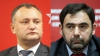 Додон и Ткачук о событиях на Украине