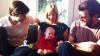 В Ванкувере родителями девочки официально стали три человека
