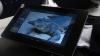 Fujitsu представила планшет, передающий тактильные ощущения (ВИДЕО)