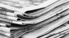 Венесуэльские журналисты протестуют против нехватки газетной бумаги
