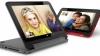 Hewlett-Packard представила ноутбук-перевертыш