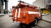 Двоих детей в Унгенском районе пожарные спасли от гибели в огне