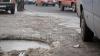 На дорожные работы в столице власти выделят 320 миллионов леев