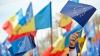 Отношения Молдовы и ЕС начались с подписания Соглашения о сотрудничестве и партнёрстве