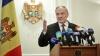 Тимофти созывает заседание Высшего совета безопасности