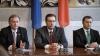 """Лидеры правящей коалиции будут гостями передачи """"Фабрика"""""""