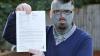Паспортный стол Британии отказал самому татуированному человеку в смене имени в документе