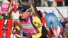 Александра Каменщик заняла 71 место в лыжной гонке