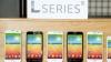 LG показала три бюджетных смартфона (ВИДЕО)