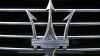 Maserati покажет в Женеве концепт-кар GT Concept