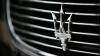 Maserati выпустит в этом году внедорожник
