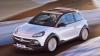 Opel показал кроссовер Adam Rocks