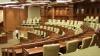 В соцсетях депутаты поделились впечатлениями после посещения отремонтированного зала заседаний парламента (ФОТО/ВИДЕО)