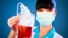 В Молдове была утверждена Национальная программа трансфузионной безопасности