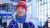 Молдавские олимпийцы отправились в Сочи