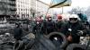 Изменена мера пресечения еще восьми участникам протестов в Киеве