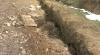 Жители села Сыркова жалуются на затянувшуюся прокладку водопровода