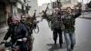 ООН сообщает о нарушениях сторонами в Сирии международных законов