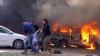 В результате теракта в Сирии погибли более 20 человек