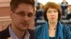 Европарламент выдвинул Эштон и Сноудена на Нобелевскую премию мира