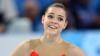 Россиянка завоевала первую золотую олимпийскую медаль в женском одиночном катании