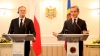 Туск в Кишиневе: Молдова - самое подготовленное государство Восточного партнерства