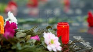 15 февраля чиновники и ветераны почтили память павших в афганской войне солдат (ФОТО)